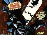 Batman: Unseen Vol 1 1