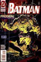Batman Vol 1 512