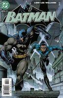 Batman Vol 1 615