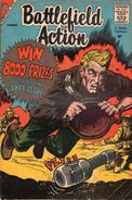 Battlefield Action 23