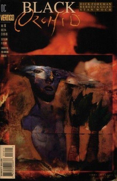 Black Orchid Vol 2 16