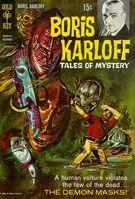 Boris Karloff's Tales of Mystery Vol 1 24