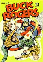 Buck Rogers Vol 1 5