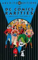 DC Comics Rarities Archives Vol 1 1