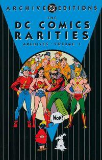 DC Comics Rarities Archives Vol 1 1.jpg