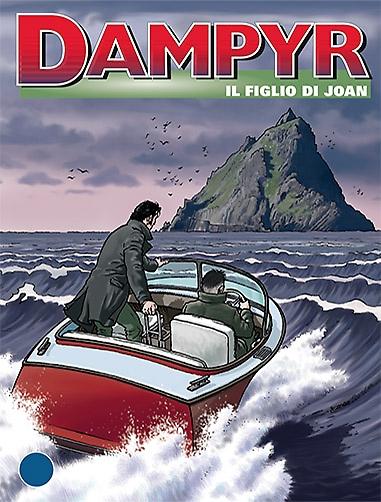 Dampyr Vol 1 162