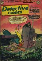 Detective Comics Vol 1 189