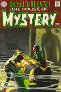 House of Mystery Vol 1 181
