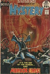 House of Mystery Vol 1 198