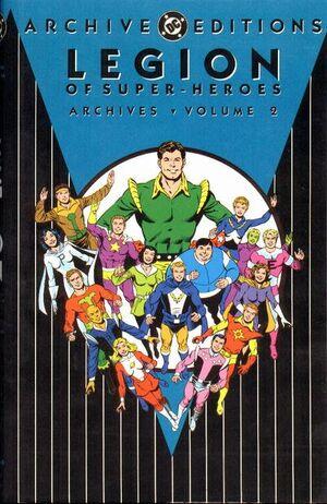 Legion of Super-Heroes Archives Vol 1 2.jpg