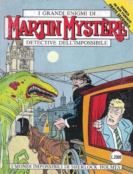 Martin Mystère Vol 1 130
