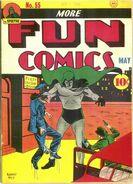 More Fun Comics Vol 1 55