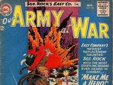Our Army at War Vol 1 136