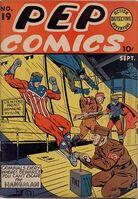 Pep Comics Vol 1 19