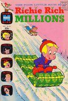 Richie Rich Millions Vol 1 46