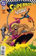 Superboy Vol 4 31