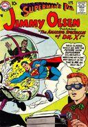 Superman's Pal, Jimmy Olsen Vol 1 29