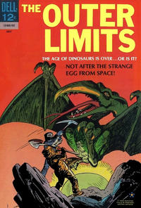 The Outer Limits Vol 1 14