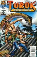 Turok, Dinosaur Hunter Vol 1 45
