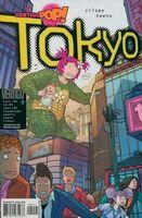 Vertigo Pop! Tokyo Vol 1 2