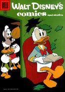 Walt Disney's Comics and Stories Vol 1 198