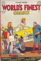 World's Finest Comics Vol 1 48