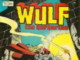 Wulf the Barbarian Vol 1