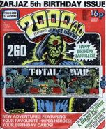 2000 AD Vol 1 260