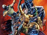 Aquaman Vol 7 8