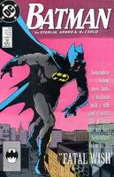 Batman Vol 1 430