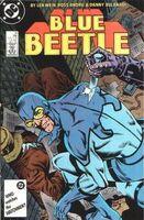 Blue Beetle Vol 6 16