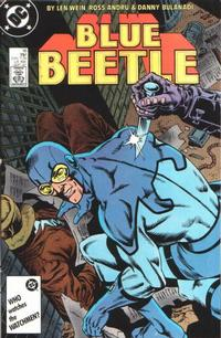 Blue Beetle Vol 6 16