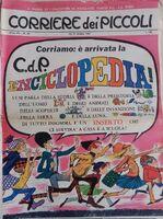 Corriere dei Piccoli Anno LIX 42