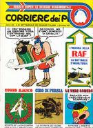 Corriere dei Piccoli Anno LXIII 49