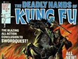 Deadly Hands of Kung Fu Vol 1 30
