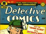 Crime Doctor (comics)