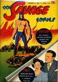 Doc Savage Comics Vol 1 14
