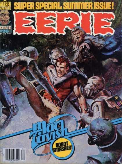 Eerie Vol 1 96