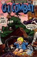 G.I. Combat Vol 1 134