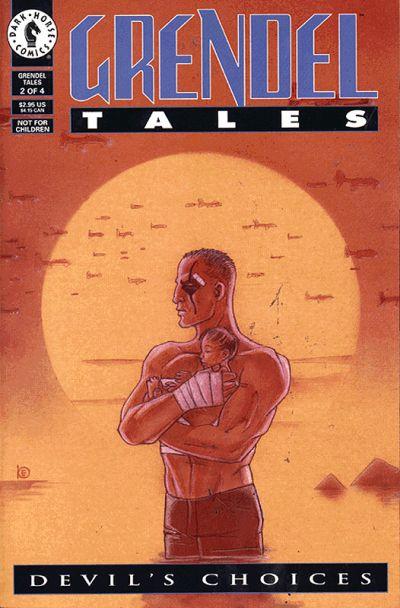Grendel Tales: Devil's Choices Vol 1 2
