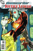Justice League Generation Lost Vol 1 11