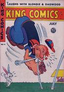 King Comics Vol 1 99