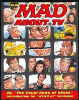 Mad About TV Vol 1 1