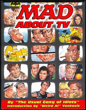 Mad About TV Vol 1