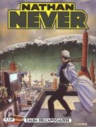 Nathan Never Vol 1 148