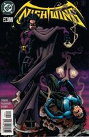 Nightwing Vol 2 28