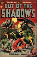 Out of the Shadows Vol 1 6