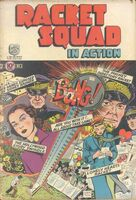 Racket Squad in Action Vol 1 2