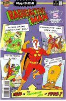 Radioactive Man 80-Page Colossal Vol 1 1