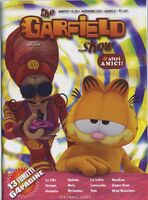 The Garfield Show Vol 1 20